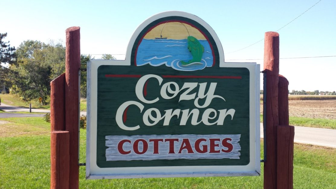 Welcome to Cozy Corner Cottages