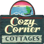 Cozy Corner Cottages
