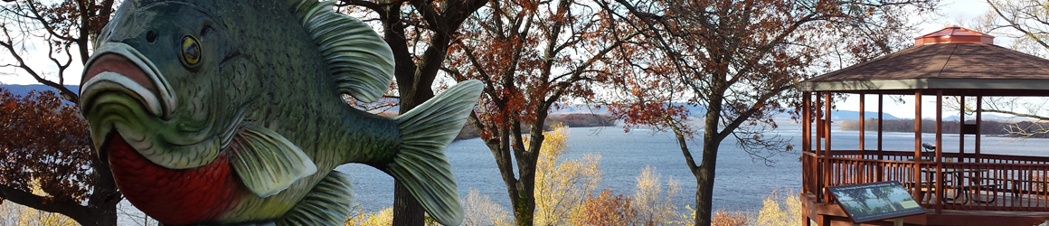 Onalaska, Wisconsin area attractions